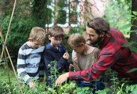 Tipps für den eigenen Garten