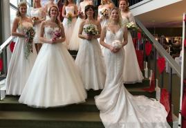 Hochzeitsmessen: Ja, wir wollen!