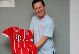 Fußball-Benefizgala von Team DoppelPASS e.V.