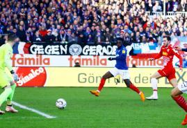 Holstein Kiel: Störche mischen weiterhin oben mit
