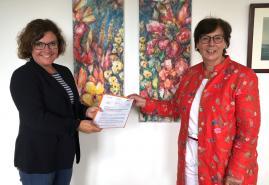 500.000 Euro Innenstadtförderung für Rendsburg