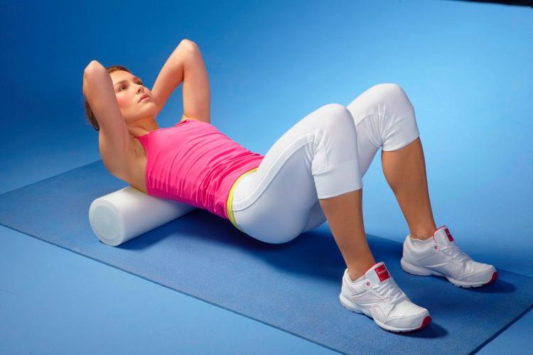 Das richtige Training schafft Abhilfe bei Rückenschmerzen