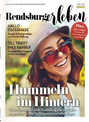 RENDSBURGerleben April 2019