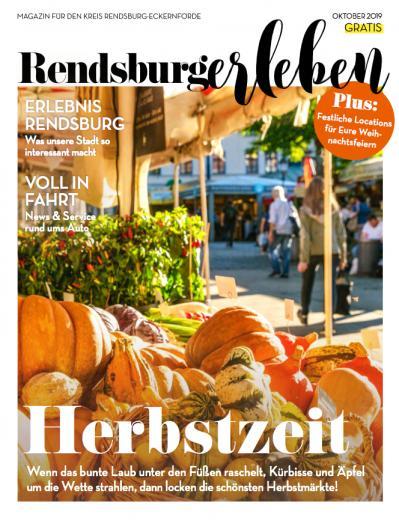 RENDSBURGerleben Oktober 2019