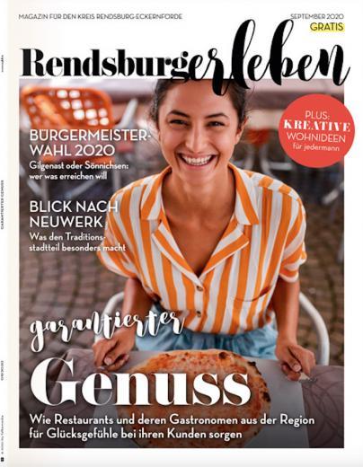 RENDSBURGerleben September 2020