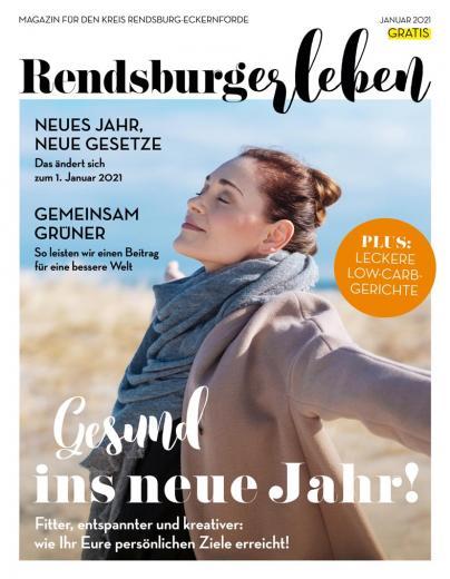 RENDSBURGerleben Januar 2021
