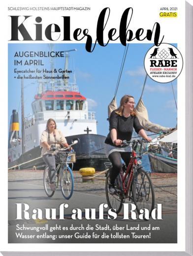 KIELerleben April 2021