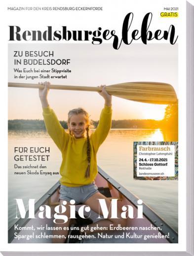 RENDSBURGerleben Mai 2021