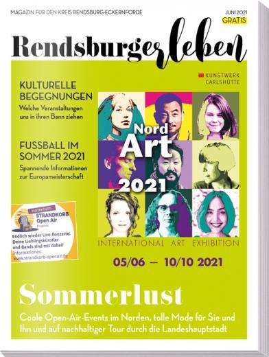 RENDSBURGerleben Juni 2021