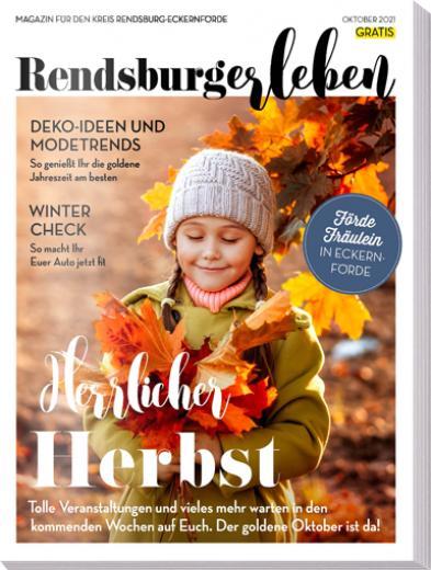 RENDSBURGerleben Oktober 2021