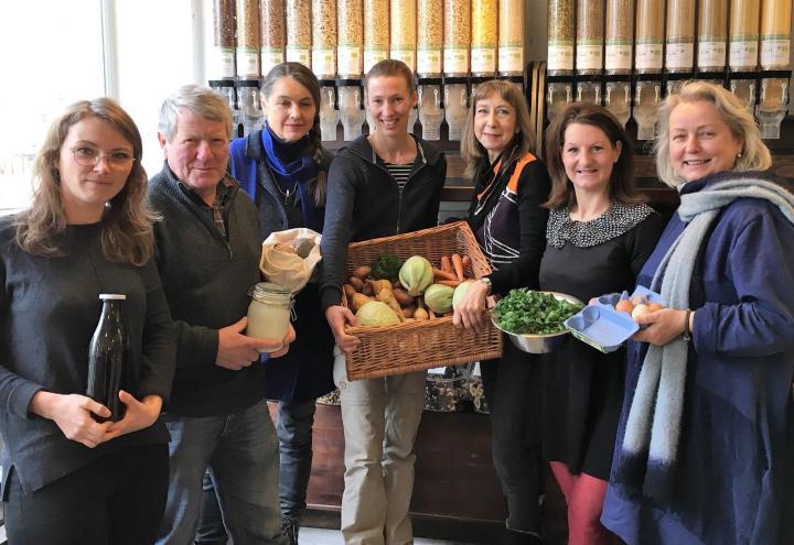Der Kieler Ernährungsrat stellt sich vor