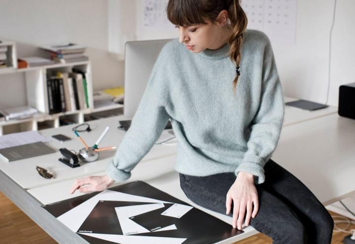 """KiWo-Designerin: """"Freiheit, Neugierde und Spaß einfangen"""""""