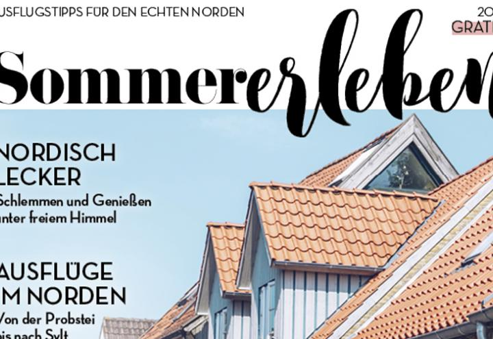E-Paper: Sommererleben als kostenloser Download