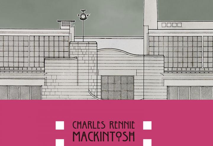 Hauke Harder empfiehlt: Mackintoshs Atem