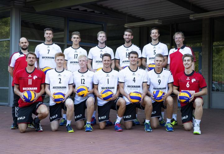 Hinter den Kulissen der Volleyballer vom KTV