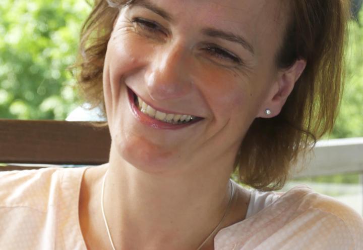 """Autorin Ilka Dick über """"Der stille Koog"""""""