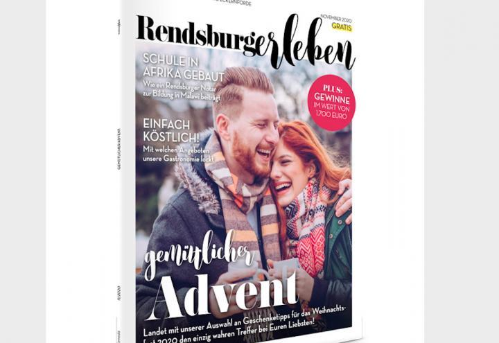 RENDSBURGerleben im November 2020